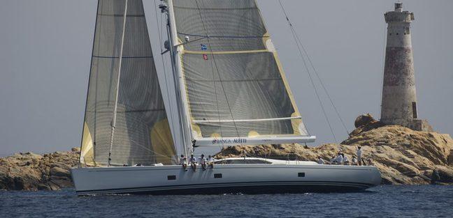 Farewell Charter Yacht - 4