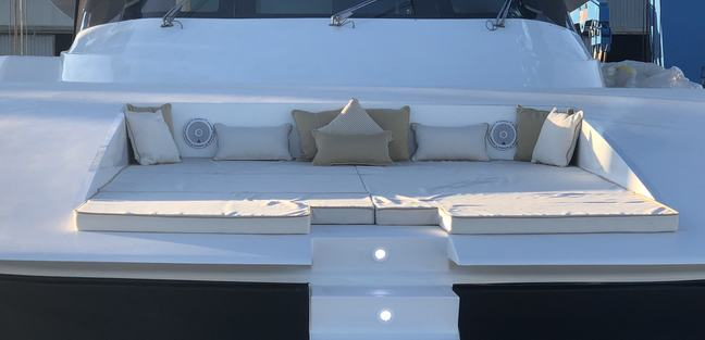 Villa sur Mare Charter Yacht - 5