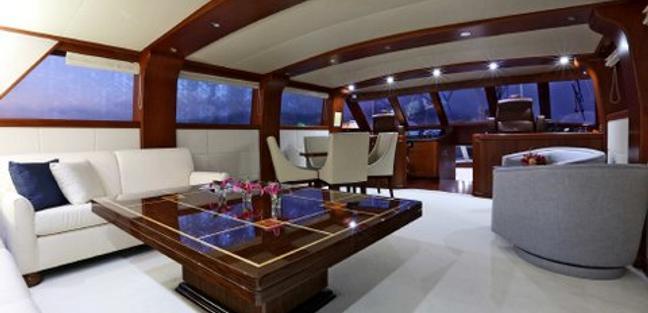 Milo Charter Yacht - 8