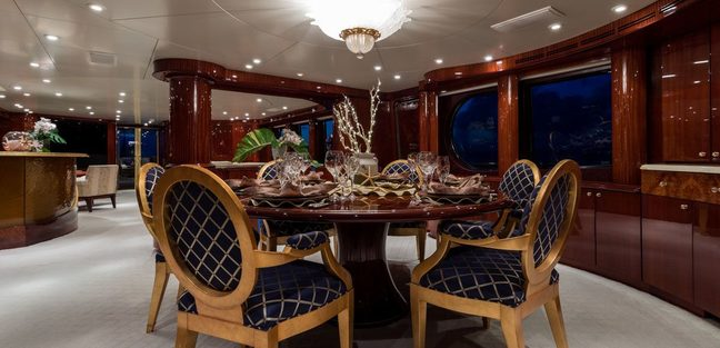 Touch Charter Yacht - 7