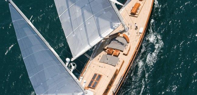 Roxane Charter Yacht - 2