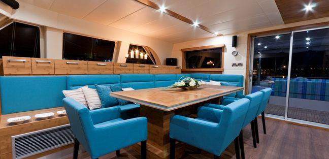 Anini Charter Yacht - 6