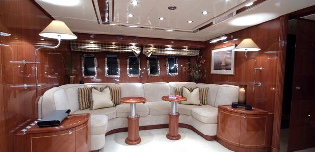 Dolce Vita II Charter Yacht - 7