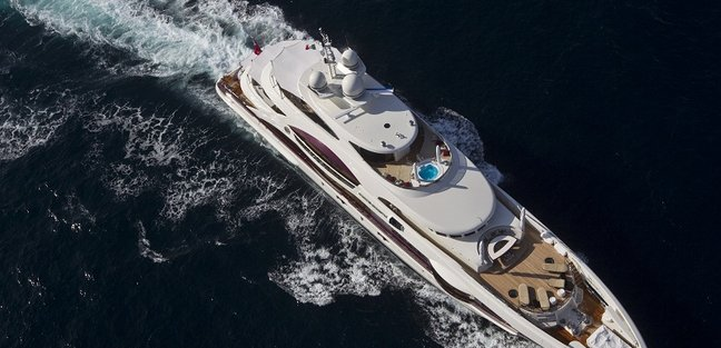 Quite Essential Charter Yacht - 3