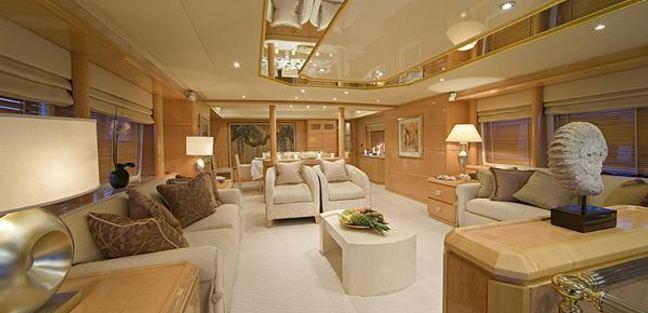 Printemps Charter Yacht - 5