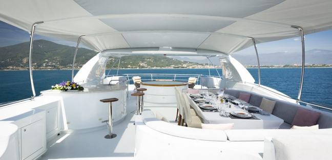 Clarity Charter Yacht - 2