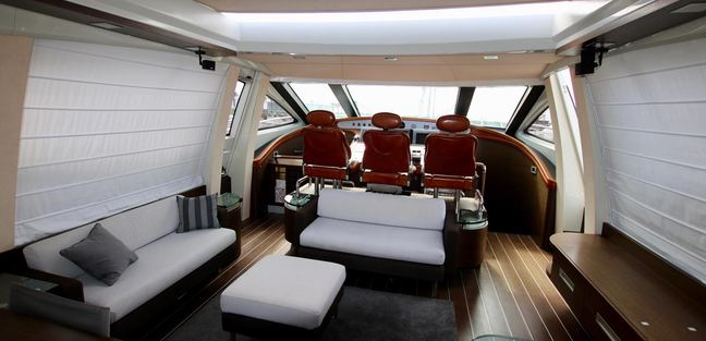 Anche No! Charter Yacht - 6