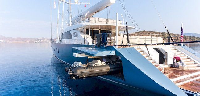 All About U Charter Yacht - 2