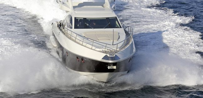 Mr Louis Charter Yacht - 5