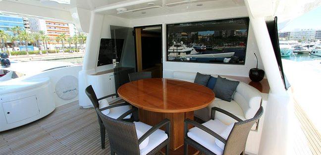 Yansika Charter Yacht - 5