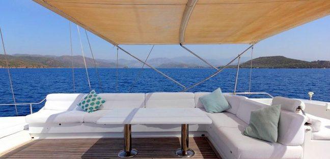 Caneren Charter Yacht - 5