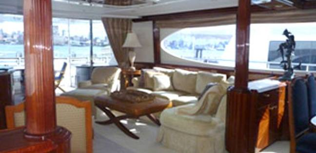 Lady Leah Charter Yacht - 3
