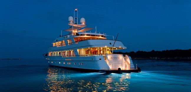 Genesia Charter Yacht - 5