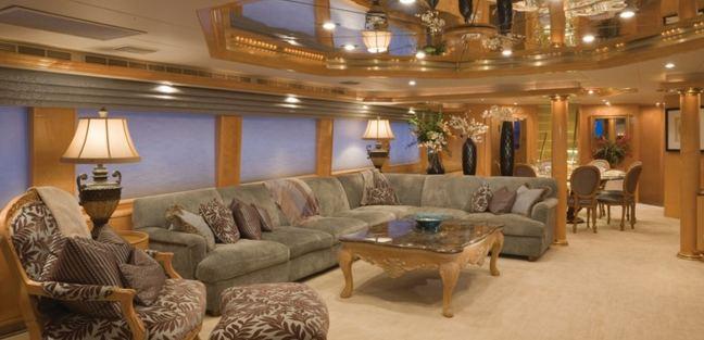Sinbad Charter Yacht - 2