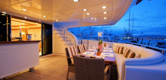 Albatroz Charter Yacht - 4