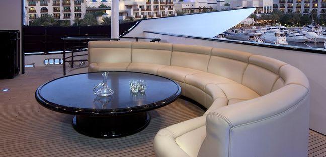 Warsan Charter Yacht - 2