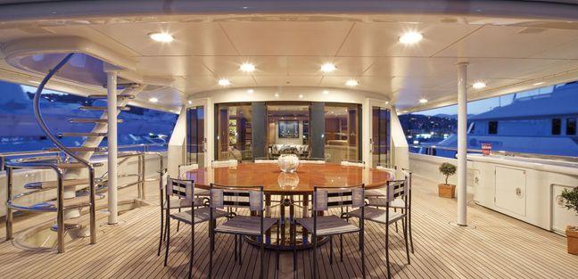 Marla Charter Yacht - 4