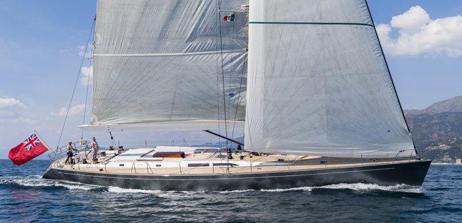 Elise Whisper Charter Yacht - 4