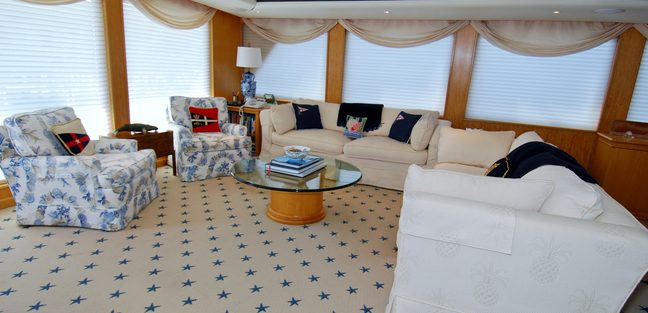 Journey On Charter Yacht - 4