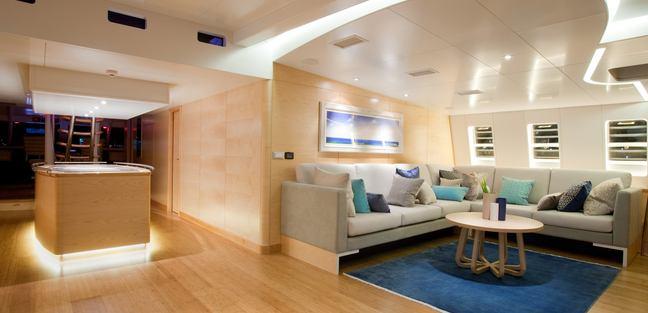 Bella Vita Charter Yacht - 8