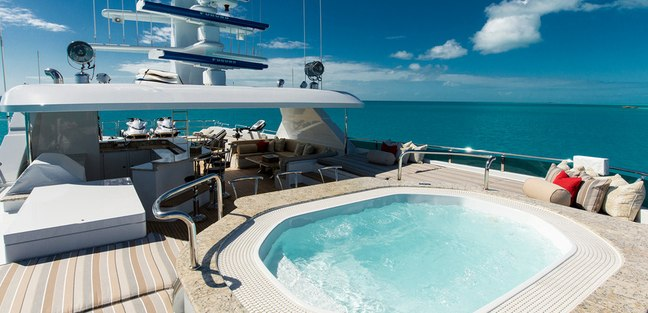 Remember When Charter Yacht - 2