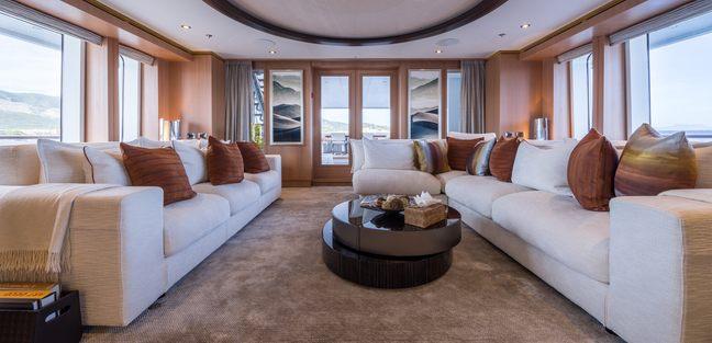 GO Charter Yacht - 7