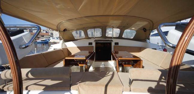 Dharma Charter Yacht - 3