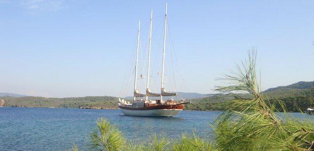 Gem Charter Yacht - 3