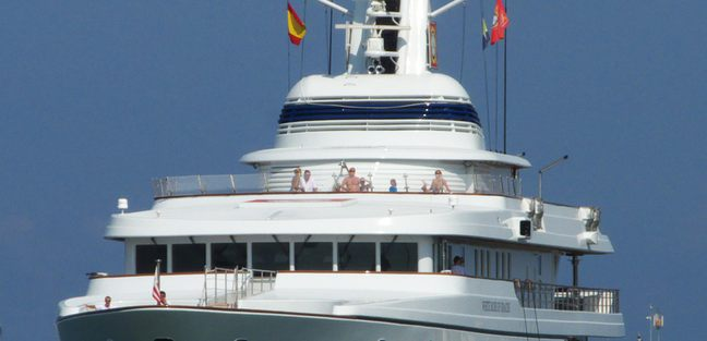 White Rose Of Drachs Charter Yacht - 3
