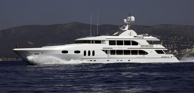 Pipe Dreams Charter Yacht - 2