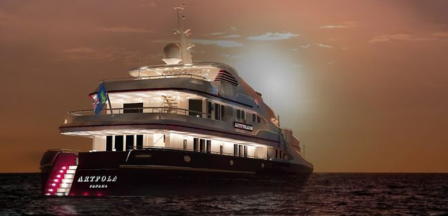 Artpolars Charter Yacht - 7
