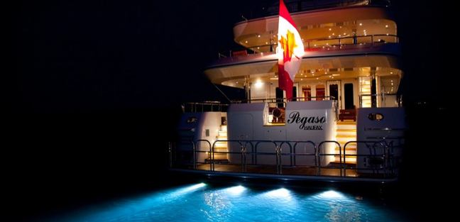 Tales Charter Yacht - 5