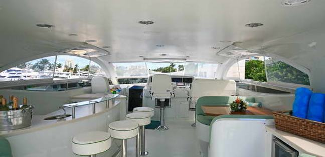 Short Story Charter Yacht - 4