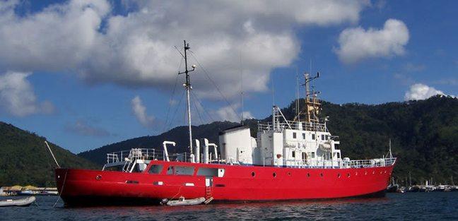 Lady Chebucto Charter Yacht - 2