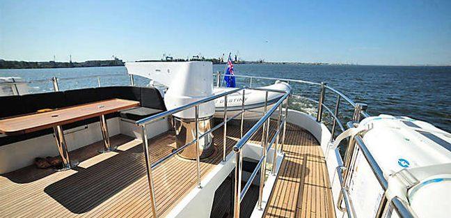 Destiny Charter Yacht - 3