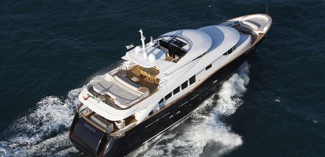 Fat Fish Charter Yacht - 4