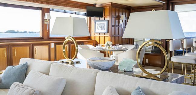 Legacy Charter Yacht - 6
