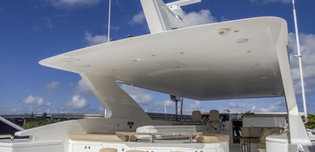 Carbon Copy Charter Yacht - 2