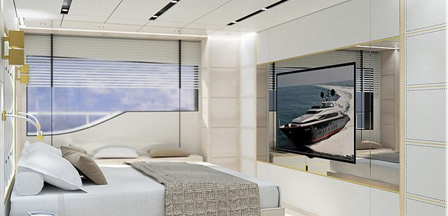 Taboo of the Seas Charter Yacht - 5