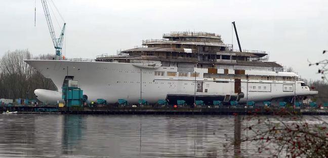 Project Lightning Charter Yacht - 3