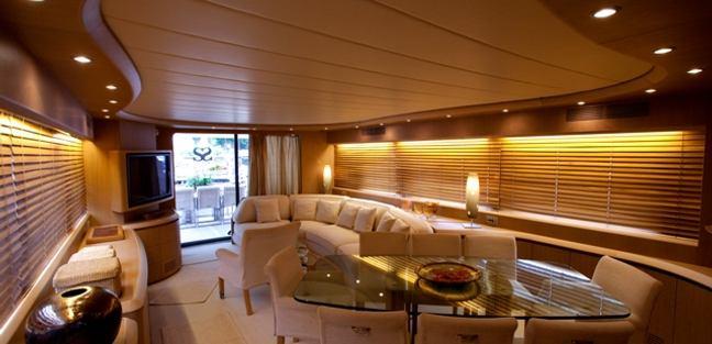 Sands Charter Yacht - 7