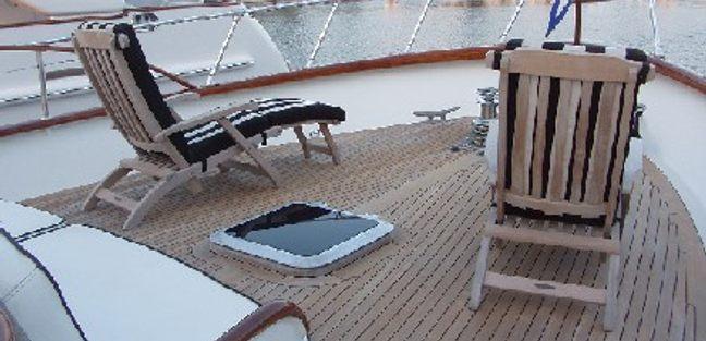 Estrella Del Mar Charter Yacht - 2
