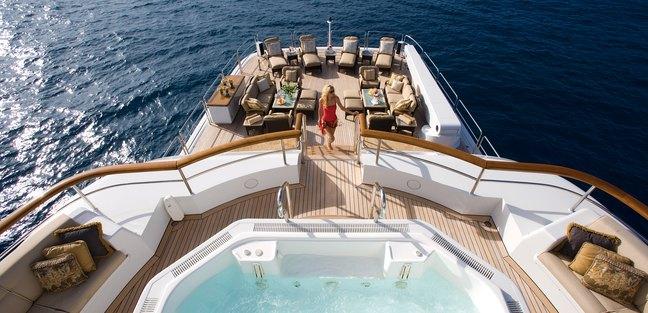 Utopia Charter Yacht - 5