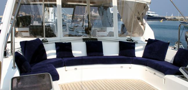 Moonlight of London Charter Yacht - 5