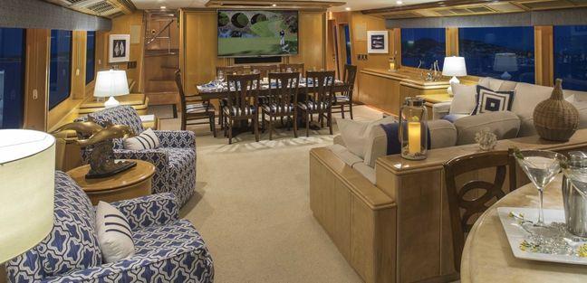 Alexandra Jane Charter Yacht - 7