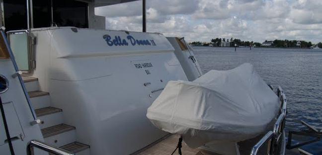 Bella Donna  Charter Yacht - 5