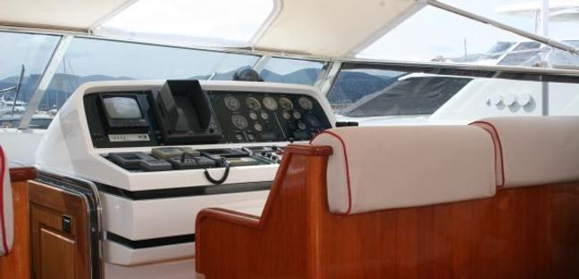 Yeratel Charter Yacht - 5