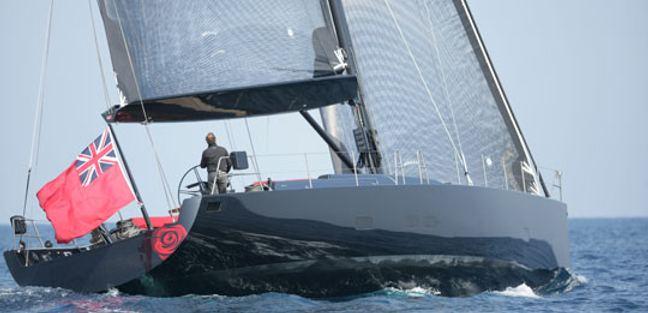 Tango G Charter Yacht - 4