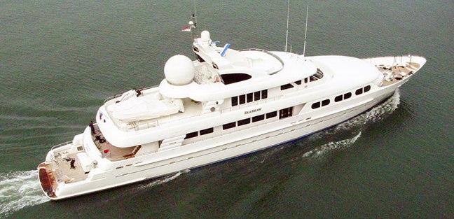 Seashaw Charter Yacht - 3