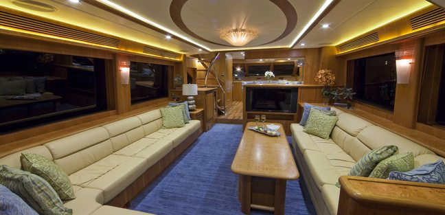 Andiamo Charter Yacht - 7
